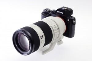 SONY SEL70200 FE 70-200mm F4 G OSS(PHOTO YODOBASHI)