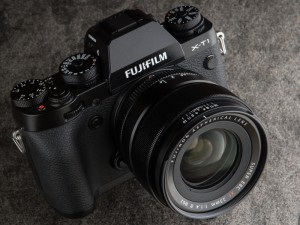 XF 23mm F1.4 R(デジカメWatch)