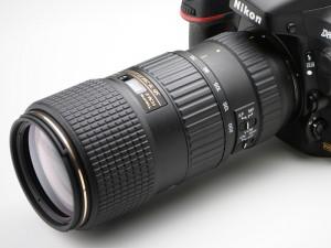 AT-X 70-200mm F4 PRO FX VCM-S(デジカメWatch)