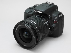 EF-S10-18mm F4.5-5.6 IS STM(ITmedia)