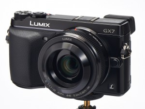 LUMIX DMC-GX7(デジカメWatch)
