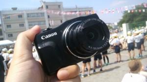 PowerShot SX700 HS(家電fan)