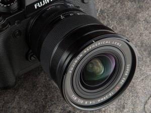 XF 10-24mm F4 R OIS
