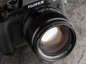 XF 56mm F1.2 R(デジカメWatch)