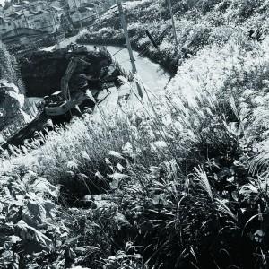 牛垣嶺写真展「地景」