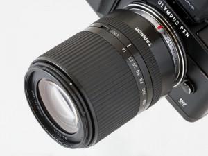 14-150mm F:3.5-5.8 Di III