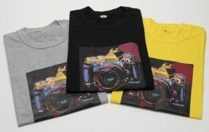 「ニコン純正」Tシャツ