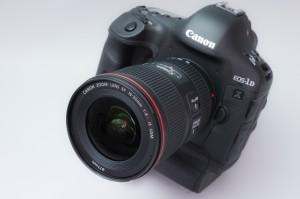 キヤノン「EF16-35mm F4L IS USM」(ITmedia)
