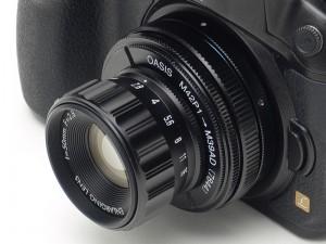 BORG 50mm F2.8