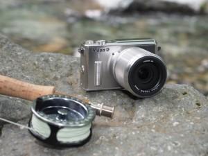 Nikon 1 AW1(デジカメWatch)
