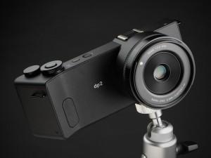 SIGMA dp2 Quattro(デジカメWatch)