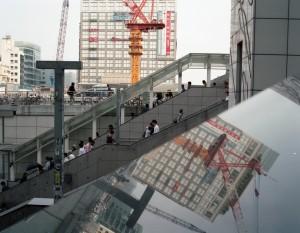 高藤竜摂写真展「浮標」