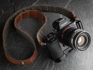 α7S + Pancolar 50mm F2