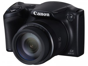 PowerShot SX400 IS