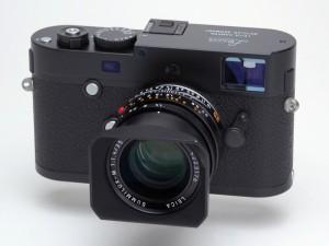 ライカM-P(Typ240)