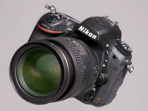 ニコンD750