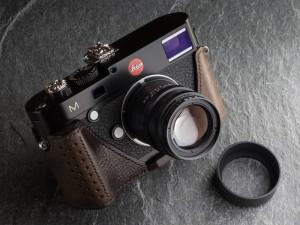 ライカM+花影 S1 60mm F2.2