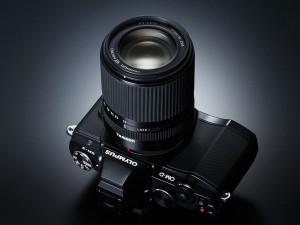 タムロン「14-150mm F:3.5-5.8 Di III」