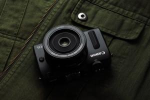 Canon EOSm2
