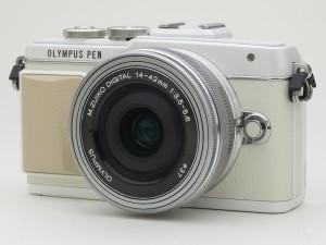 OLYMPUS PEN Lite E-PL7