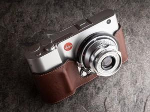 Leica T + Super Rokkor 45mm F2.8