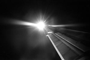 牛垣嶺写真展「時のなごり」