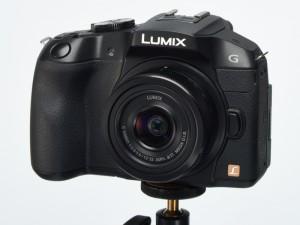 LUMIX G VARIO 12-32mm+LUMIX G6