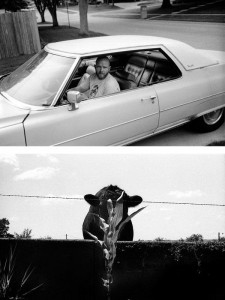 John Sypal / Jesse Freeman 写真展「Nebraska / Aksarben」