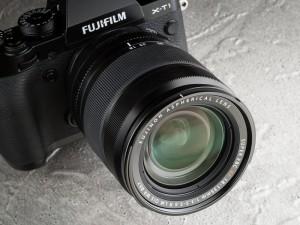 XF18-135mm F3.5-5.6 R LM OIS WR