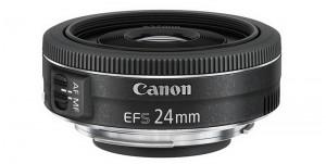EF-S24mm F2.8 STM