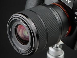 FE 28-70mm F3.5-5.6 OSS