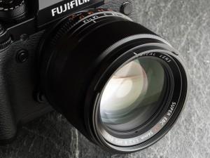 XF 56mm F1.2 R APD