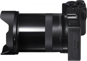 21mm相当の「SIGMA dp0 Quattro」