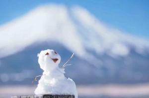 松本立夫写真展「雪の色・氷の光 Part2」