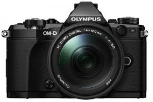 OM-D E-M5 II