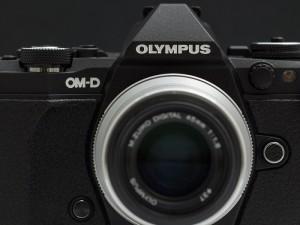 OLYMPUS OM-D E-M5 Mark I