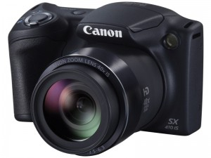 PowerShot SX410 IS