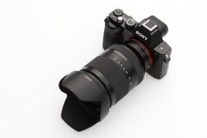 SEL24240 FE 24-240mm F3.5-6.3 OSS