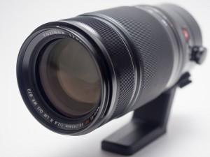 XF50-140mm F2.8 R LM OIS WR