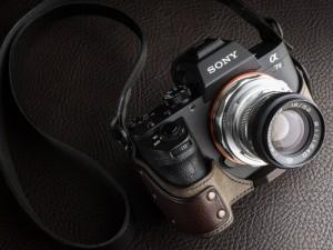 α7 II+Helios-103 53mm F1.8