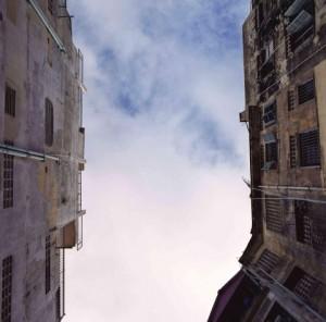 児玉竜一写真展「すべては空の下」