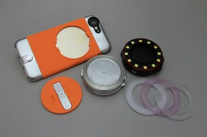 ZTYLUS Camera Case