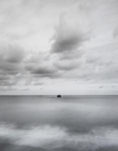 エドワード・レビンソン写真展