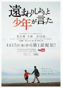 キヤノンEOS 8000Dの連続Webドラマ