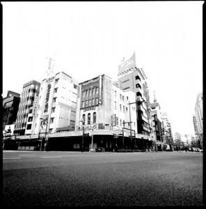 黒飛公博写真展