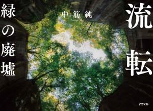 中筋純「流転 緑の廃墟」