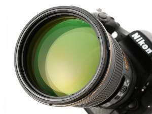 AF-S NIKKOR 300mm f:4E PF ED VR