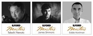 ILFORD Masters Photo Exhibition