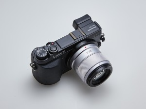 LUMIX G 42.5mm F1.7 ASPH. POWER O.I.S.