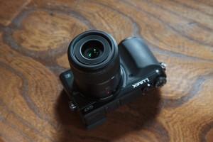 LUMIX G MACRO 30mm F2.8 ASPH. MEGA O.I.S.